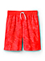 Boys' Magic Print Swim Shorts