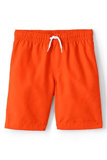 Boys' Magic Print Swim Shorts