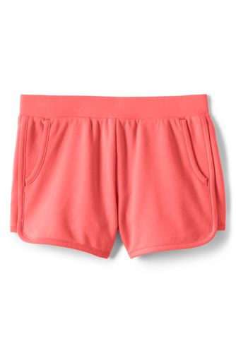 Girls' French Terry Shorts
