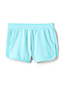 Short en coton French Terry, Fille