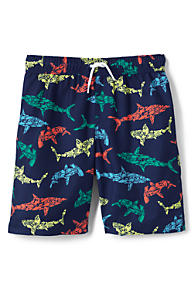 ee487656f15c9 Boy's Swim Trunks & Boy's Board Shorts | Lands' End