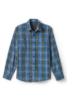 official photos c5cdc e699e Herren Hemden online kaufen | Lands' End