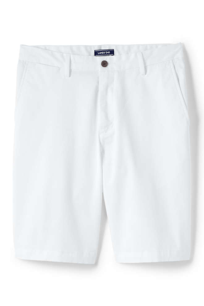 "Men's 11"" Traditional Fit Comfort First Knockabout Chino Shorts, Front"
