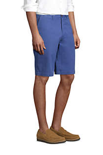 "Men's 11"" Traditional Fit Comfort First Knockabout Chino Shorts, alternative image"