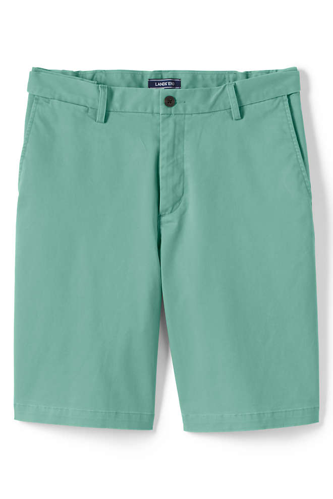 "Men's 11"" Comfort Waist Comfort First Knockabout Chino Shorts, Front"
