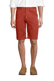 "Men's 11"" Comfort Waist Comfort First Knockabout Chino Shorts"