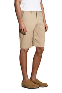 "Men's 11"" Comfort Waist Comfort First Knockabout Chino Shorts, alternative image"
