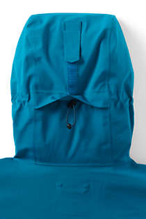 Men's Waterproof Rain Jacket, alternative image