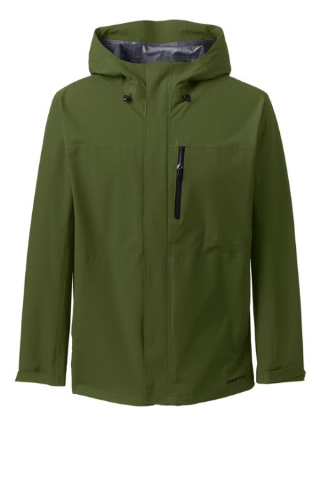 Men's Waterproof Jacket