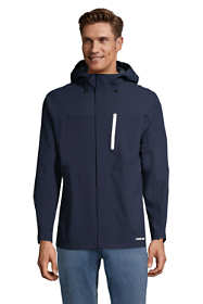 Men's Waterproof Rain Jacket