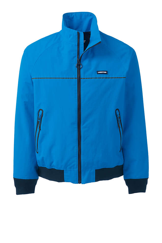 Men's Tall Lightweight Classic Squall Jacket, Front