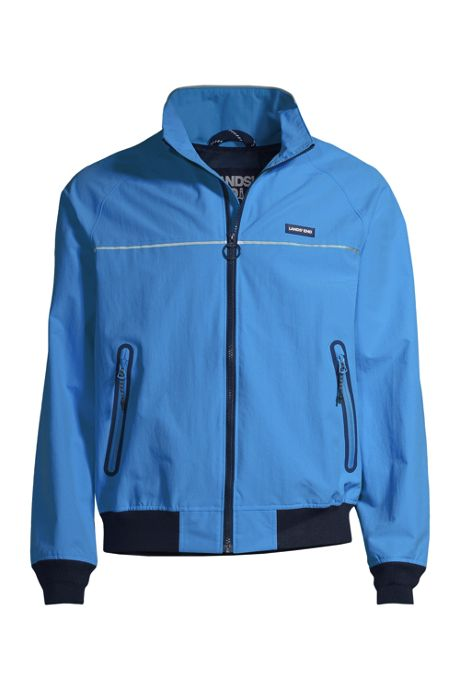 Men's Big and Tall Lightweight Classic Squall Jacket