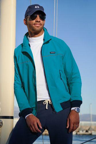 Men's Tall Lightweight Classic Squall Jacket