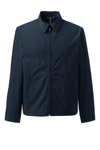 Men's Essential Cotton Jacket