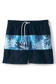 "Men's 6"" Colorblock Volley Swim Trunks"