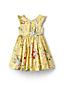 Toddler Girls' Sateen Party Dress