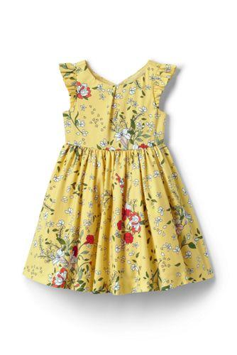 Toddler Girls Easter Dress