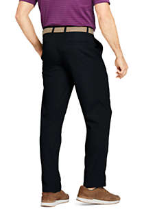 Men's Traditional Fit Mi Pro Golf Pants, Back