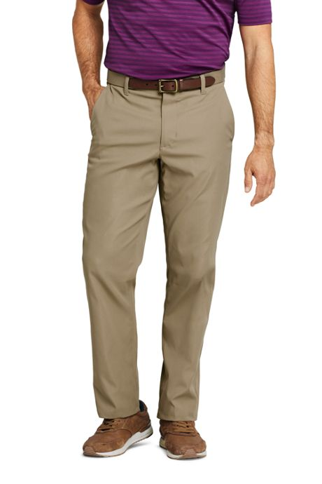 Men's Traditional Fit Mi Pro Golf Pants