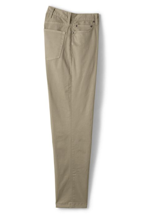 Men's Traditional Fit 5 Pocket Comfort First Knockabout Chino Pants