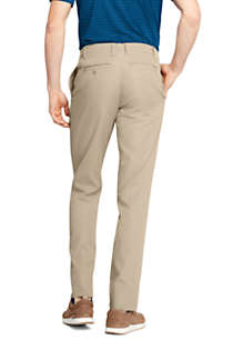 Men's Straight Fit Mi Pro Golf Pants, Back