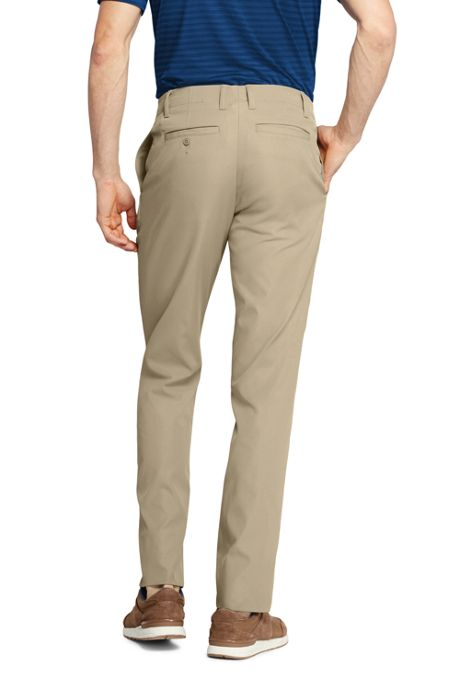 Men's Straight Fit Mi Pro Golf Pants