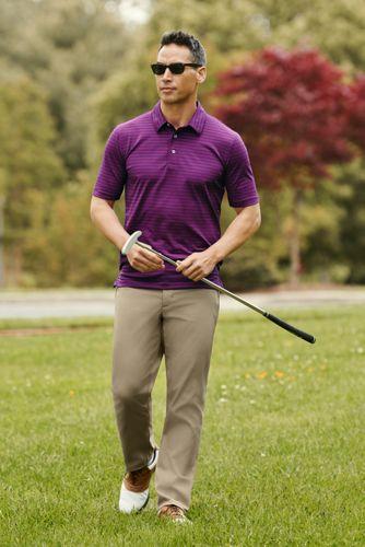 Men's Straight Fit Mi Pro Golf Pants
