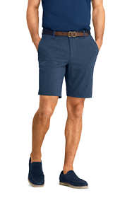 "Men's 9"" Classic Fit Performance Golf Shorts"