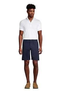 "Men's 9"" Comfort Waist Comfort First Knockabout Chino Shorts, alternative image"
