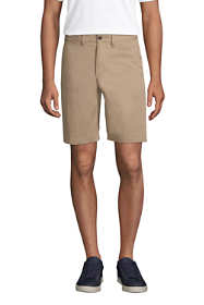 "Men's 9"" Comfort Waist Comfort First Knockabout Chino Shorts"