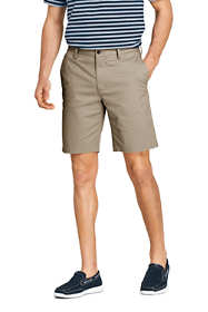 "Men's 9"" Classic Fit Stretch Knockabout Chino Shorts"