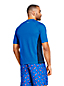 T-Shirt de Bain Manches Courtes, Homme Stature Standard