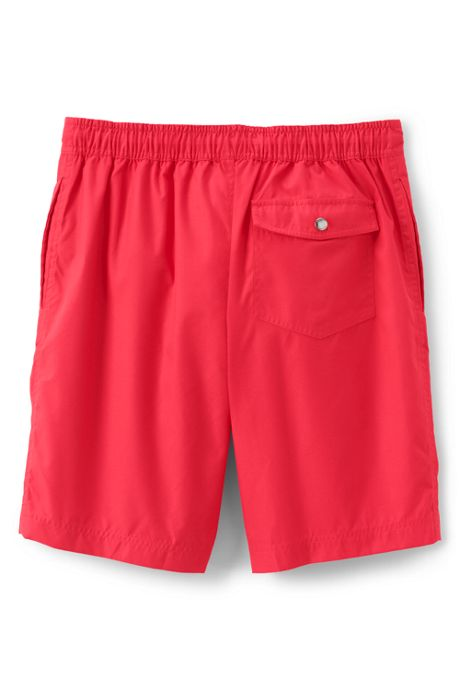 Men's Board Short Swim Trunks