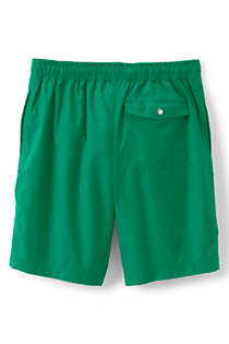 Men's Board Short Swim Trunks, Back