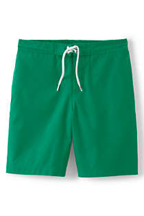Men's Board Short Swim Trunks, Front