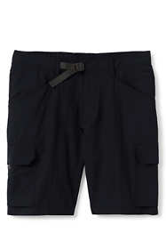 "Men's Big and Tall 9.5"" Outrigger Quick Dry Cargo Swim Trunks"
