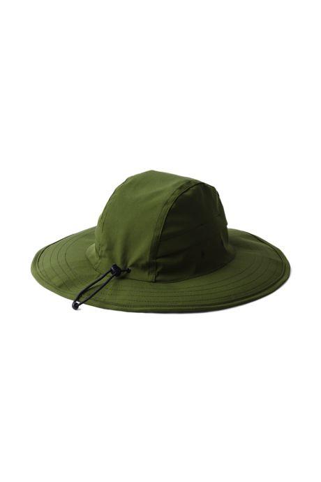 Men's Rain Hat