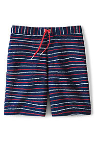 a773570422fa7 Men's Swim Trunks | Board Shorts | For Big & Tall| Lands' End