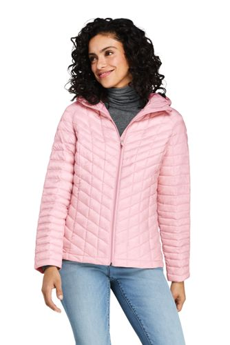 Women's Thermoplume Ultra Light Packable Jacket