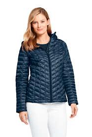 Women's Ultralight Packable Insulated Jacket