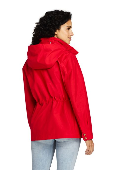 Women's Lightweight Cotton Jacket