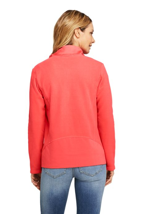 Women's Lightweight Fleece Jacket