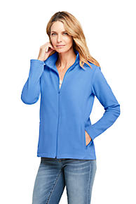 Women s Lightweight Fleece Jacket 601eb7e3b