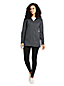 Women's Plus Cotton Rich Water Resistant Fleece Coat