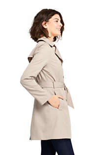Women's Lightweight Trench Coat, Unknown
