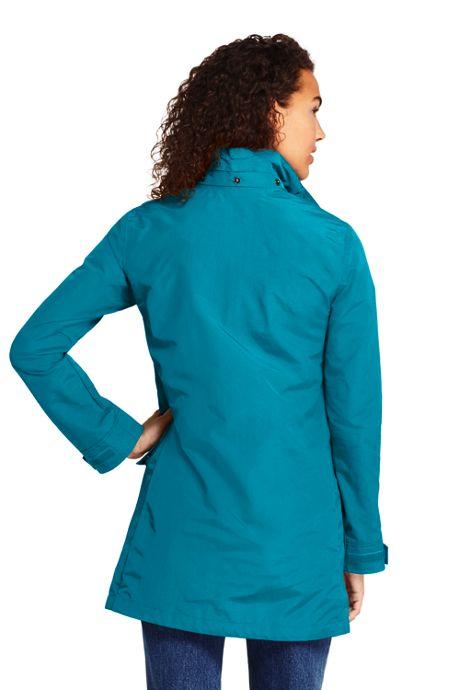 Women's Classic Squall Raincoat