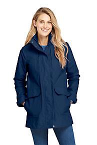 d4df51bd3 Women's Rain Jackets & Coats   Lands' End
