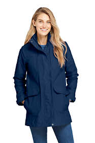 Women's Tall Lightweight Squall Raincoat