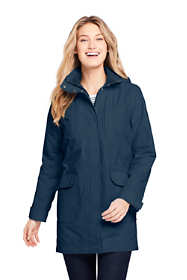 Women's Lightweight Squall Raincoat