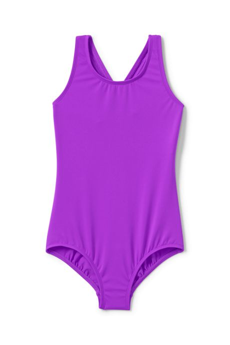 Toddler Girls Racerback One Piece